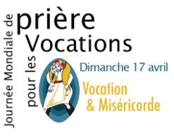 Journée prière pour les vocations