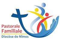 LOGO pastorale Nîmes