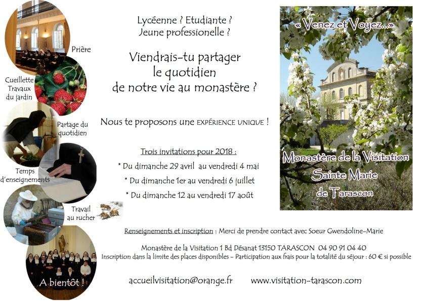 invitation 2018